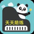 天天陪练app icon图