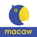 麦卡福利社app icon图