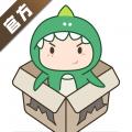 迷你盒子app icon图