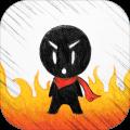 声控火柴人36种死法app icon图