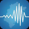 福建地震预警app icon图
