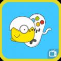 小鸡模拟器app icon图