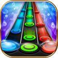 摇滚音乐吉他节奏达人app icon图