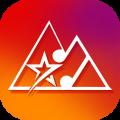就星音乐app icon图