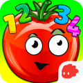 开心蔬菜app icon图