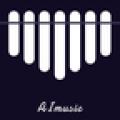 拇指琴调音器app icon图