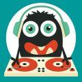 极速音乐app icon图