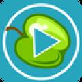 青苹果影视app icon图