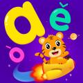貝樂虎拼音app icon圖