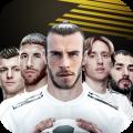 艾特足球app icon图