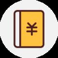 记易账本app icon图