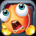 疯狂捕鱼大师app icon图