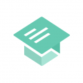 择校通app icon图