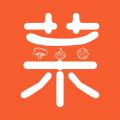 易菜谱app icon图
