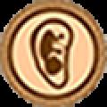 耳穴库app icon图