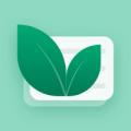 绿叶养生资讯app icon图
