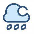 小听风雨app icon图