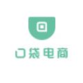 口袋电商平台app icon图