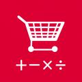 购物计算神器app icon图