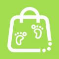 步数兑物app icon图