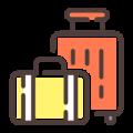 飞机行李助手app icon图