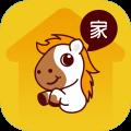 畅途家app icon图