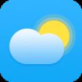 天气e app icon图
