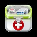 我的小药箱app icon图