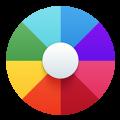 Color颜值app icon图
