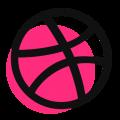Popppular app icon图