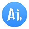 AI听写app icon图