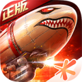 红警OL app icon图