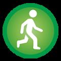 步格格app icon图