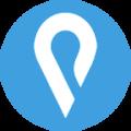 位置留声机app icon图
