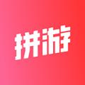拼个游app icon图