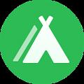 旅行V部落app icon图