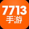 7713游戏盒app icon图