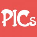照片与故事app icon图