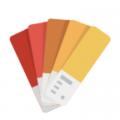 Hue颜色app icon图