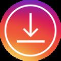 InstaSaver app icon图