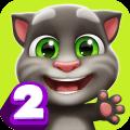 我的汤姆猫2 app icon图