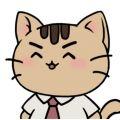 离家的猫app icon图
