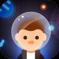 太空跳跃app icon图