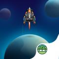 银河战机app icon图