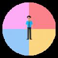 时间管理日记app icon图