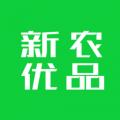 新农优品 app icon图