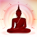Sadhu禅修app icon图