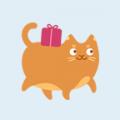 逗猫逗逗逗 app icon图