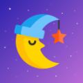 睡眠背景乐app icon图
