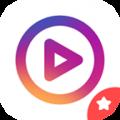 啵啵视频精选app icon图